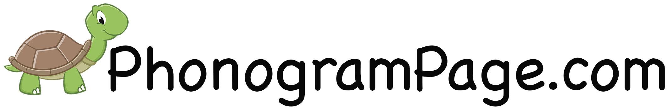 Phonogram Page